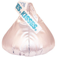 Silver Hershey's Kiss Squishy Candy Pillow | CandyWarehouse.com Online Candy Store