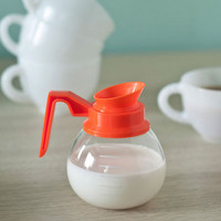 Down to a Diner Art Creamer Caddy | Mod Retro Vintage Kitchen | ModCloth.com