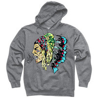 American Warrior Hoodie