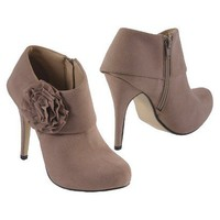 Target : Glaze by Adi Womens Ring Detailed Slouchy Boot : Image Zoom