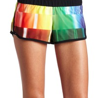 Hurley Juniors Yc Phantom Beachrider Short