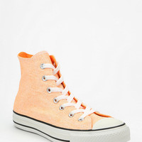 Converse Chuck Taylor All Star Washed Neon High-Top Sneaker