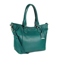 Cole Haan Linley Leather Small Triangle Tote
