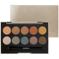 Smashbox Heat Wave Eye Shadow Palette: Shop Eye Sets &amp; Palettes | Sephora