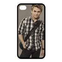 Hunter Hayes iPhone 4/4s Case Hard Cover Protective Back Fits Case PC5328: Cell Phones & Accessories