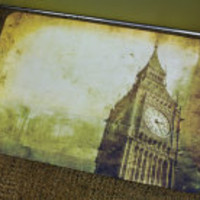 BBC America Shop - Big Ben Cushioned Floor Mat