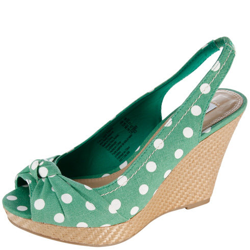Payless Women S Sweetheart High Wedge From Payless Epic