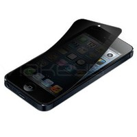 Celicious Premium Matte Privacy Screen Protector for Apple iPhone 5: Cell Phones & Accessories