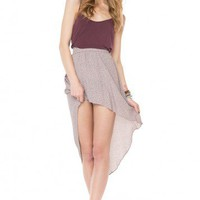 Brandy ♥ Melville |  Tory Skirt - Bottoms - Clothing
