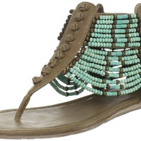 Coconuts by Matisse Women&#x27;s Aztec Sandal