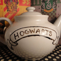 Harry Potter Teapot