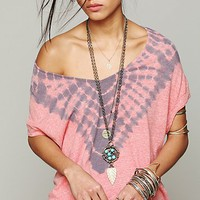Free People We The Free Shoreline Tee