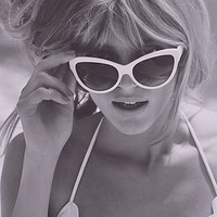 Free People Keaton Sunglasses