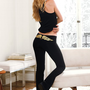The Most-Loved Yoga Pant