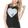 Brandy ♥ Melville |  Kate Hawaii Tank - Graphic Tops - Clothing