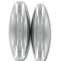 Oval Shaped Magnets - Buzz Magnets - Cool Gift