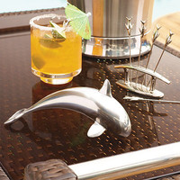 Killer Whale Bottle Opener