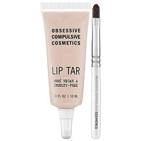 Obsessive Compulsive Cosmetics Sci Fi Lullabies Lip Tar Collection: Shop Lipstick | Sephora