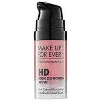 MAKE UP FOR EVER HD Microfinish Blush: Shop Blush | Sephora