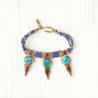 Free People Sweet Antiquity Bracelet