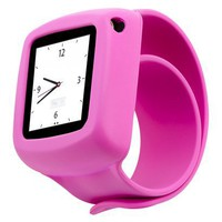 Griffin Slap wrist band for Apple iPod nano® - Pink (GB02197)