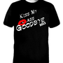 Kiss My Class Ass Goodbye Graduation School Funny Class of 2013 Funny T-Shirt
