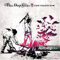 Amazon.com: Life Starts Now: Three Days Grace: Music