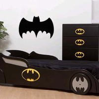 Batman Vinyl Decal Sticker Super Hero