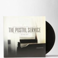 The Postal Service - Give Up 2xLP