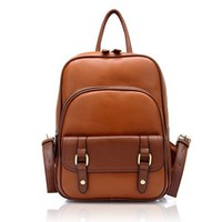 Vintage Style Backpack — Faboutique