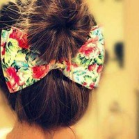 Bows &amp; Buns