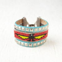 Streets Ahead Beaded Friendship Bracelet at Free People Clothing Boutique