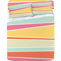 DENY Designs Home Accessories | Caroline Okun Delicious Sheet Set