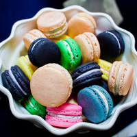 Le Bonbon French Macaron Sampler Pack