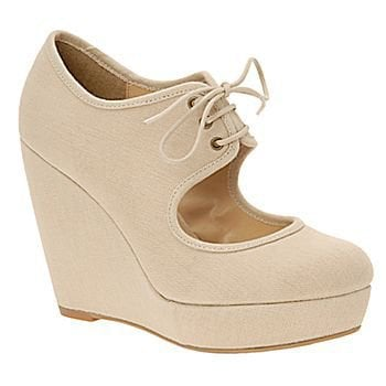 Call It Spring® Houseman Lace-Up Wedge : all women's shoes : womens shoes : jcpenney