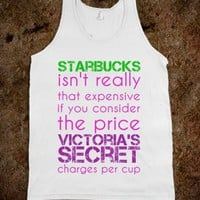 starbucks - Hipster Apparel - Skreened T-shirts, Organic Shirts, Hoodies, Kids Tees, Baby One-Pieces and Tote Bags