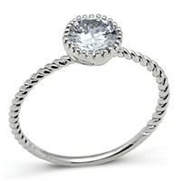 Darling Sil Ring
