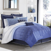 Steve Madden Sanibel Comforter Set 