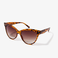 F6800 Cat-Eye Sunglasses