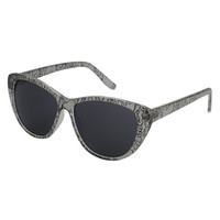 F0059 Cat Eye  Lace Sunglasses