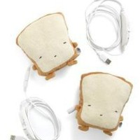 Smoko Toast USB Handwarmers: Computers & Accessories