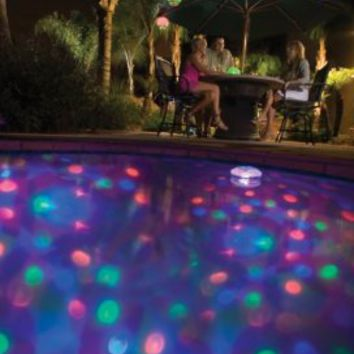 GAME 3555 Underwater Light Show: Patio, Lawn & Garden