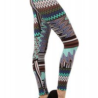 Tribal Lust LeggingsPurchase