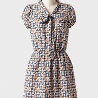 georgina checkered dress at ShopRuche.com