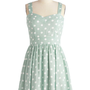 Milkshake Things Up Dress | Mod Retro Vintage Dresses | ModCloth.com