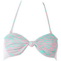 Billabong Graffiti Beach Silvana Bikini Top - Women's from Backcountry.com