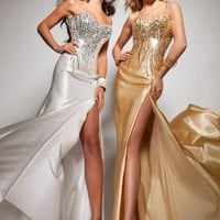Tony Bowls 113719 Dress - MissesDressy.com
