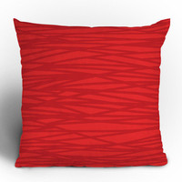 Khristian A Howell Rendezvous 9 Throw Pillow