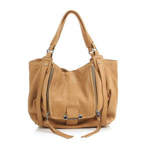 Kooba Jonnie Hobo Handbag at Carolina Boutique in Downtown Mill Valley