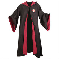 Authentic Replica Adult Gryffindor Robe |